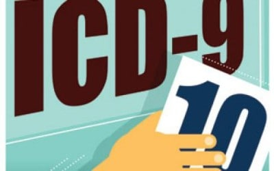 150,000 Codes? Find out how your practice can navigate the new ICD-10 system…