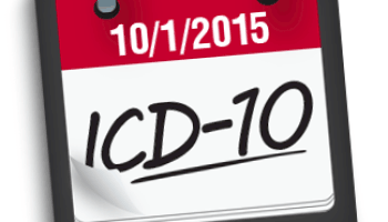 The CMS and AHIMA answer the most common ICD-10 concerns