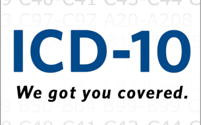 Prepare for ICD-10 With These Easy Steps