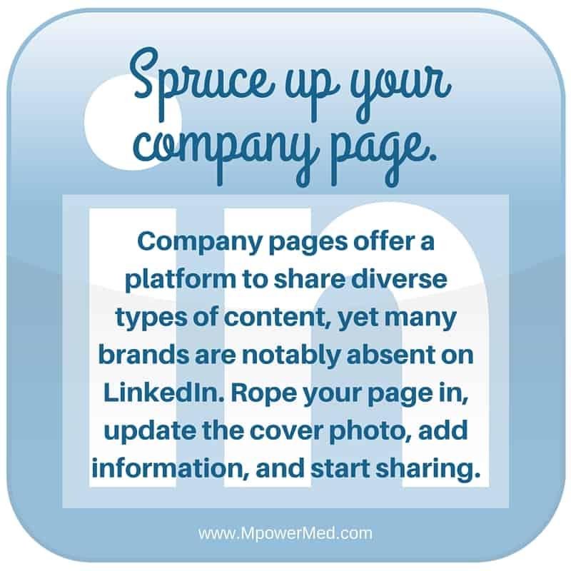 how to add admin linkedin company page