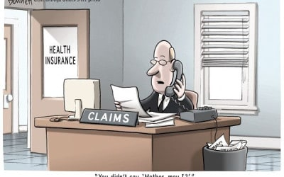 Things You Need To Know About Claim Denials