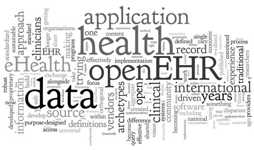 the ehr  uniting physicians and patients in common
