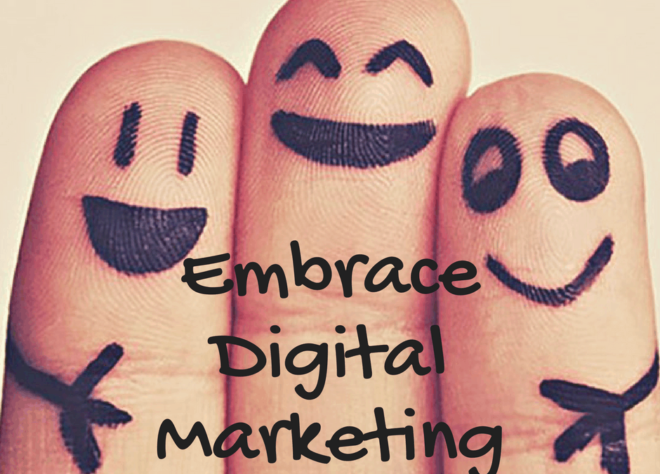 Is Your Medical Practice Making the Most of Digital Marketing