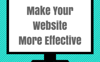 7 Surprisingly Easy Ways to Make Your Medical Practice Website Effective