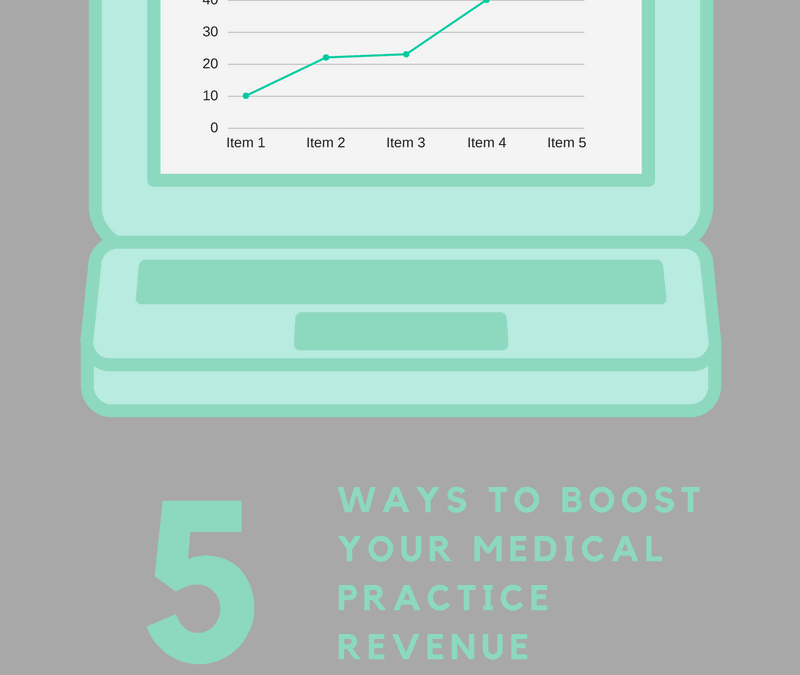 Practical Ways to Boost Your Medical Practice Revenue