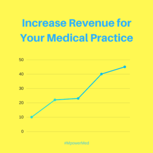 Increase Revenue for Your Medical Practice