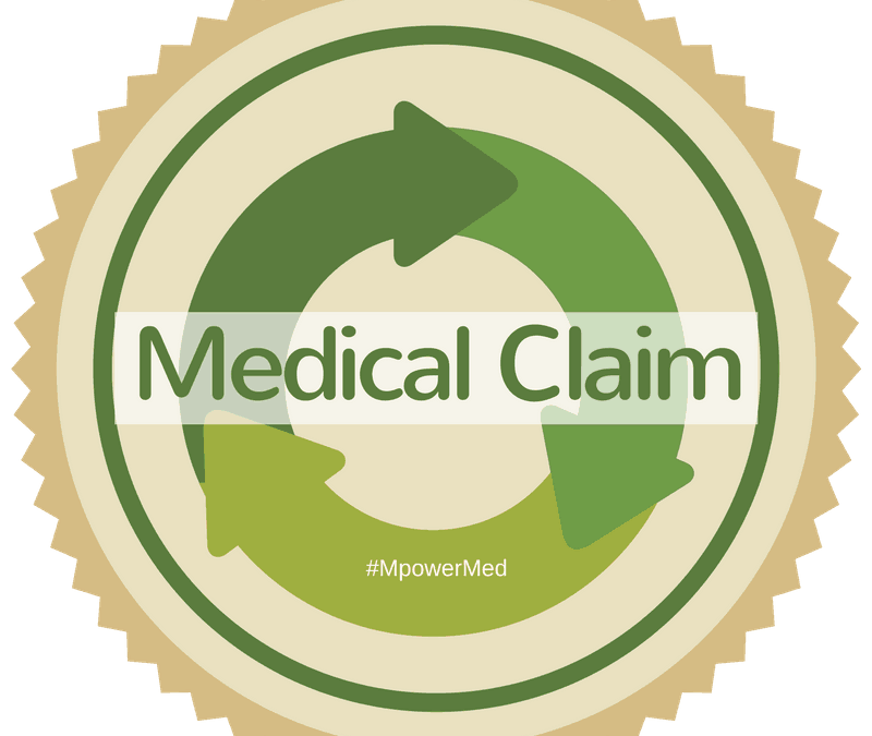 Life Cycle of a Medical Claim