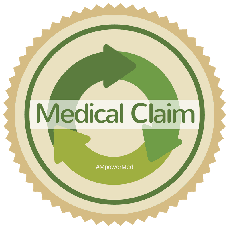 life cycle of a medical claim mpowermed