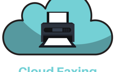 Should You Consider Cloud Faxing for Your Medical Practice?