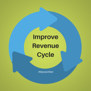improve revenue cycle