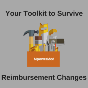 reimbursement changes