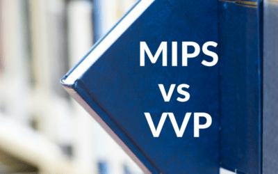 MIPS versus VVP: What Does MedPAC Say?